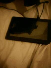 CnM 8HD HDMI Tablet Pc . new unused .wifi.bluetoithe.charger.box