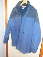 Men's COLUMBIA 2-1 Jacket