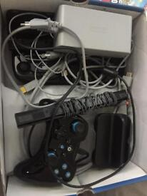 Nintendo Wiiu console