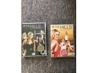 The Hills series two and three
