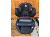 Kiddy Phoenixfixpro2 car seat - good condition. No instructions but easy to fix and adjust.