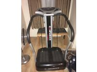 Cheap power plate