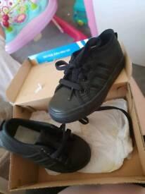 Brand new Adidas size 10