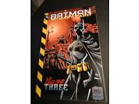 Batman: No Man's Land Vol 3 (Collected) Used very good condition