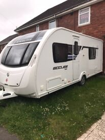 STERLING ECCLES 544 LUX SPORT 2012