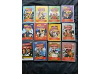 only fools dvds