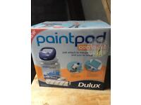 Paint pod compact