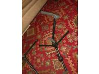Saxaphone/flute/clarinet stand by stagg