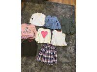 Girls spring/summer age 3 bundle