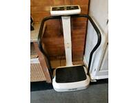 Reviber Plus Vibration Plate