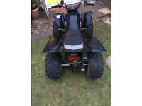 Xstream quad rev and go not pit bike atc pitbike