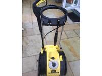 Karcher 670 M pressure washer