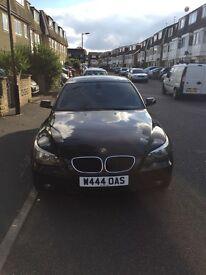 BMW 520d SE 2006 2999£ tel 07853636384