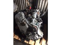 Honda engine purchased several years ago as reconditioned but never used.