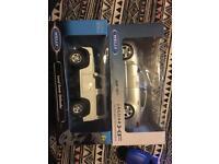 Cars £10 each