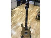 Ibanez JS 2000 Satriani - Champagne Gold
