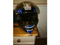 moter bike helmet