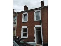 AVAILABLE NOW! 2 bed house in Exeter St Thomas