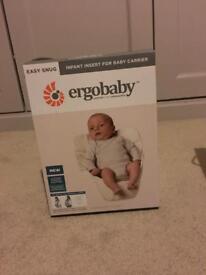 Ergobaby Newborn insert