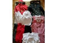 School clothes bundle