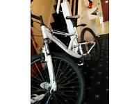 "Very good working bike 26"" wheel"