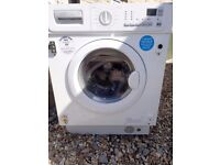 Electrolux Integrated Washer/Dryer (EWX 14450W) - for spares or repair