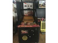 Street Basketball Arcade Games £1,400 ONO