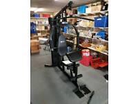 Pro Fitness 70kg Multi Gym