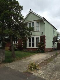 Large Room available to rent in shared house on Pantbach Road, Birchgrove, Cardiff