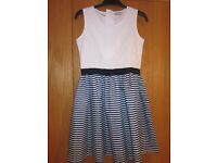 Girls Age 11 Dresses - individually priced - see photos and description