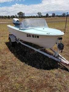 SAVAGE SPEED BOAT  #84 Parkes Parkes Area Preview