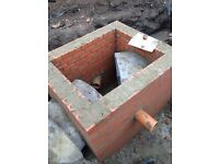 Hardworking English groundworker ready for start ASAP!!!