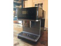 Miele CM6300 bean to cup coffee machine