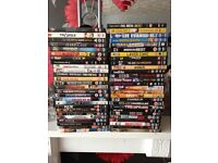 53 DVD all sorts of genre