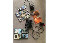ZX SPECTRUM 48K Keyboard, Games & Accessories