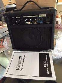 Guitar Amplifier 10Watt