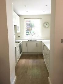 Beautiful 1 bed garden flat recently refurbished