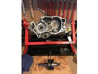 2Stroke Engine Rebuild/Repair Services.