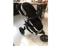 Icandy Peach Jogger travel system - £220 ono