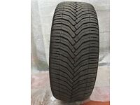 2012 ford galaxy tyres with reem £££ 160