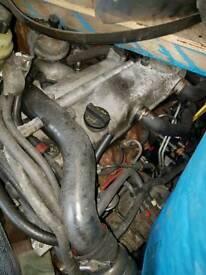 Ford focus 2003 tddi car parts