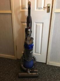 Dyson dc25 over drive vacuum cleaner