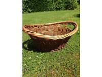 Large basket