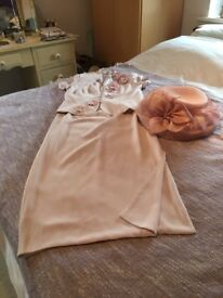 Wedding/special occasion suit Medici Size 12