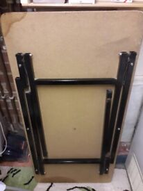 Tressel Table 5ft x 2ft