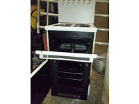 Used electric cooker