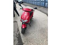 Gilera runner 180 reg as 125 2stoke
