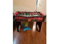 Manchester united table football game
