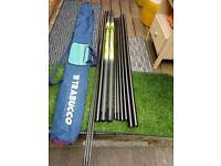 11M Fishing Pole Trabucco
