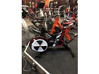 WATTBIKE TRAINER MODEL A INDOOR CYCLE FORSALE!!